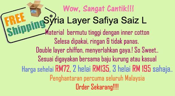 Syria Layer Safiya Saiz L - 10 Sept 2013